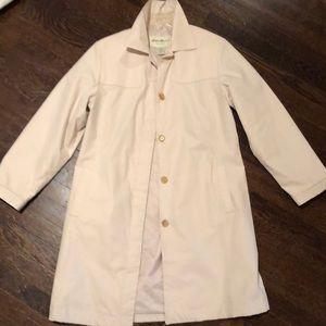 Eddie Bauer raincoat